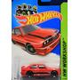 Bmw M3 1992 Mattel 2013 Coleccion Workshop Hot Wheels B108