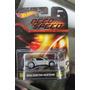 Need For Speed Pelicula Mustang Ruedas De Goma Hot Wheels