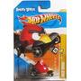 Hot Wheels, Angry Birds