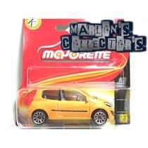 Renault Twingo Majorette Escala 1/64