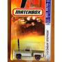Matchbox Pick Up Chevrolet Chevy 1975 Serie 2008 Nuevo