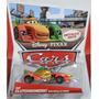 Disney Pixar Cars 2 Auto Modelo Rip Clutchgoneski Mattel