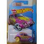 Hot Wheels Volskwagen Beetle T-hunt