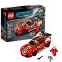 Lego Speed Champions Ferrari 153pzs Edad 7-14 Formula Uno