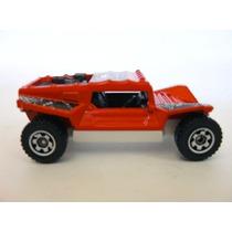 Matchbox Mattel Coyote 500 Escala 1/64 Nuevo