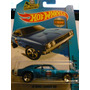 Hot Wheels ´69 Dodge Charger 500 Hemi 50 Años