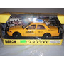 Carro Ford Crown Taxi New York Lincoln 2003 Esc. 1:24