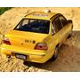 Daewoo Heaven Taxi (nuestros Queridos Autos Colombia)