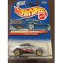 Hot Wheels 1998 Porsche Carrera X-treme Speed Series