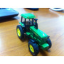 Tractor Metálico 1/64
