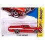 Hot Wheels # 134/250 -