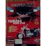 Moto A Escala Yamaha Road Star Para Armar