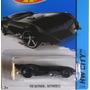 The Batman Batmobile Hot Wheels 2014