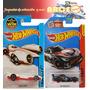 Pack Hot Wheels 4ward Speed + Srt Viper Gts-r