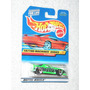 Hot Wheels `93 Camaro, Tatoo Machine Series Hecho En 1997