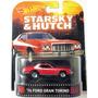 Hot Wheels - Starsky & Hutch -