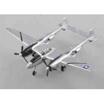 Avion P-38 Escala 1:72