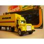 Corgi Camión Container Mack, Año 1979