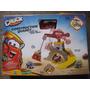 Juguete Chuck Y Amigos Playset Construccion Cantera/grua