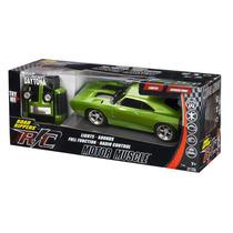 Carro R/c Motor Muscle Dodge Charger Daytona
