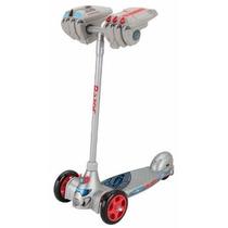 Monopatin Razor Robot 3 Ruedas