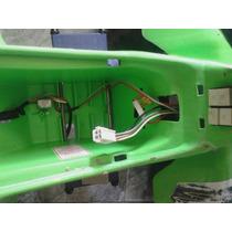 Moto Eléctrica A Batería En Buenas Condiciones 4 Ruedas Sin