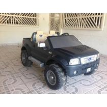 Carro De Batería Para Niños Power Wheels