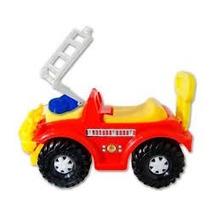 Carros Plástico Montables Para Su Bebe Juguetes Niño