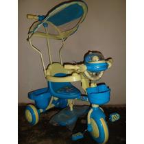 Triciclo Para Niño (nuevo)