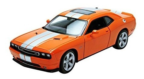 vehiculos  : welly 2013 dodge challenger srt hard buho store