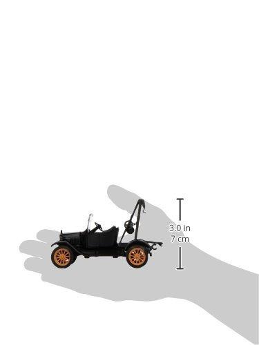 vehículos,1923 ford modelo t de grúa escala 132 por newr..