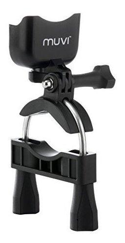 veho muvi soporte extra grande para poste / barra para bicic