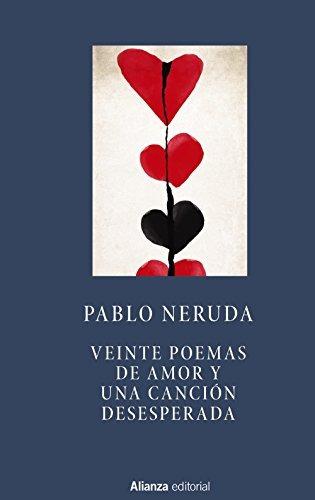 veinte poemas de amor y una canción desesperada envío gratis