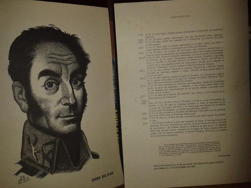 veinticuatro venezolanos - josé rivas rivas (edición de 1977