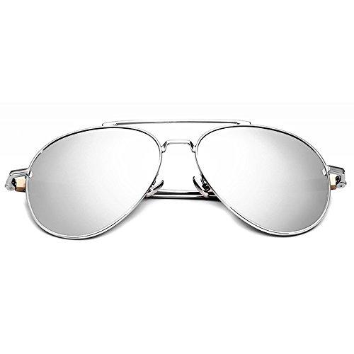 700c953d9f Veithdia 6696 Al-mg Marco De Metal Polarizado Gafas De... -   45.990 ...