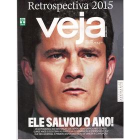 Veja 2458: Sergio Moro / Daisy Ridley / Alexandre Nero