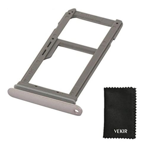 vekir single sim card bandeja reemplazo compatible