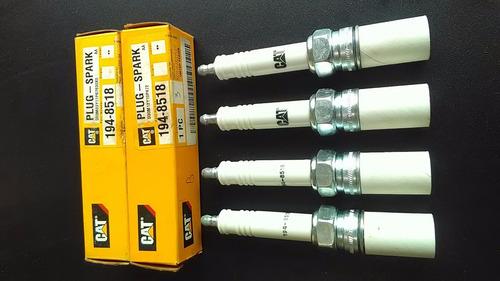 vela caterpillar 194-8518 - geradores a gás - ecológica
