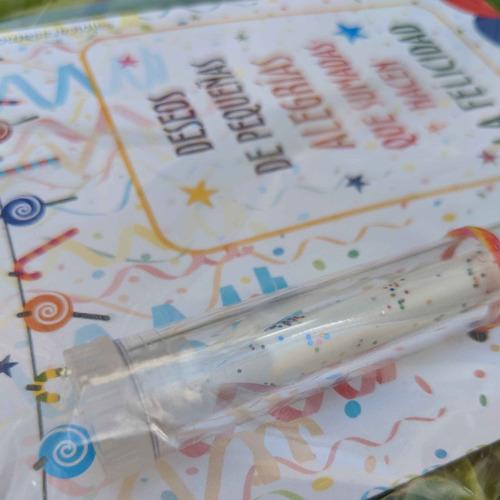 vela con tarjeta feliz cumpleaños regalo mensaje