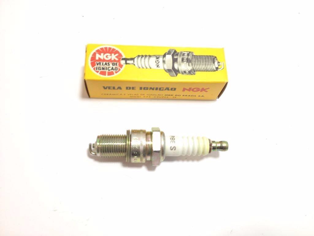 BP8ES NGK Spark Plugs