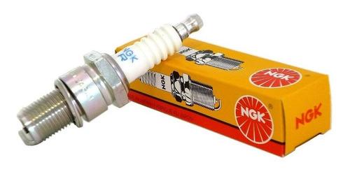 vela de ignição ngk dp7ea-9 cbx200 xr200 ks2000 serjao