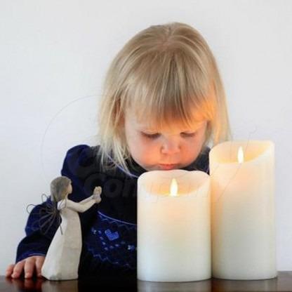 vela decorac vela