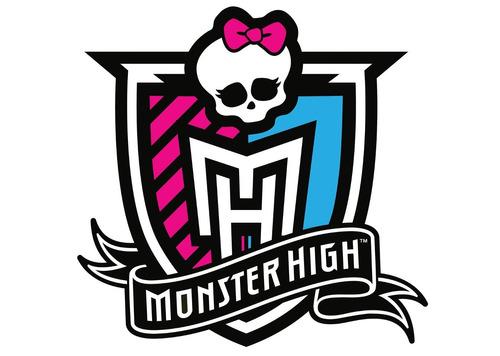vela importada monster high