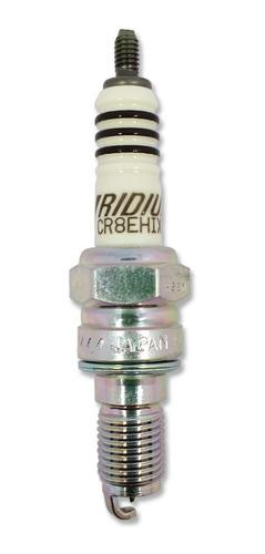 vela iridium cb 500 cb500 1998-2003 ngk cr8ehix9