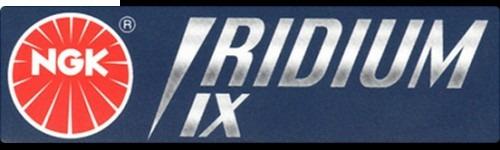 vela iridium suzuki gsx-750f a partir de 1998 ngk #1602