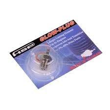 vela n4 nitro glow aquecedor #4 motor os 40 46 50 52 55 61