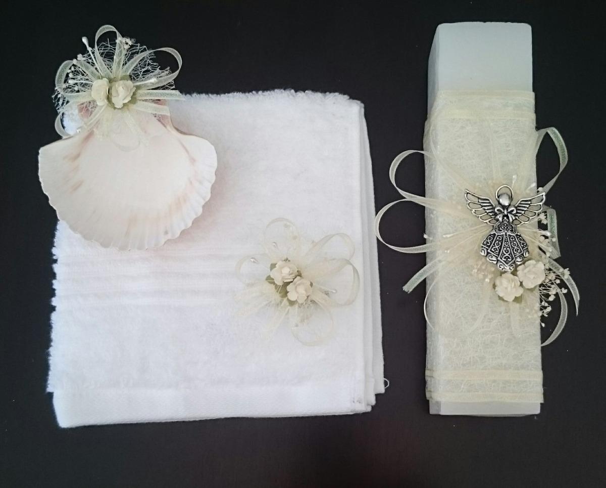 Vela para bautizo juego completo de tres piezas 345 - Decoracion de velas para bautizo ...