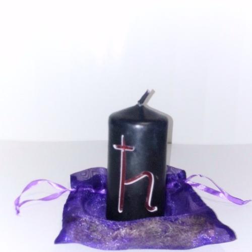 vela saturno destruye males y brujeria esotérica draco