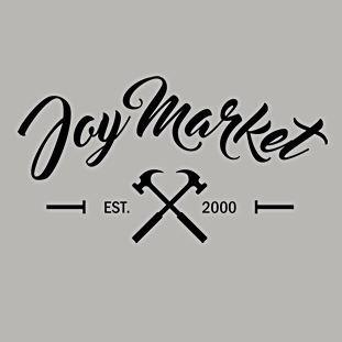 velador de diseño nórdico joy market