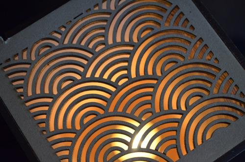 velador - lampara de diseño exclusivo-somos fabricantes